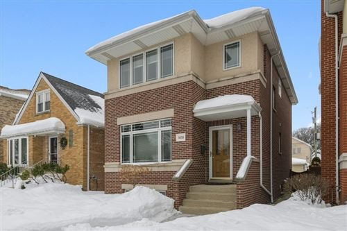 Photo of 5038 N Rutherford Avenue, Chicago, IL 60656 (MLS # 11080608)