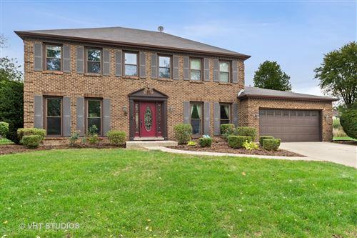 Photo of 1405 Ridgely Court, Naperville, IL 60540 (MLS # 11247608)
