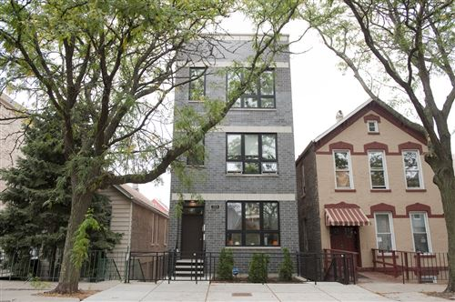 Photo of 2034 W Cullerton Street #3, Chicago, IL 60608 (MLS # 11251608)