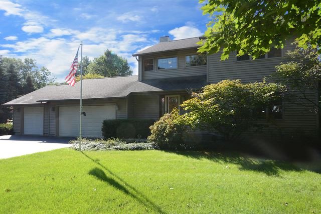 1411 Chateaugay Drive, Spring Grove, IL 60081 - #: 10518608