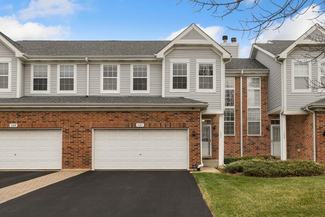 131 Chestnut Hills Circle, Burr Ridge, IL 60527 - #: 10582608