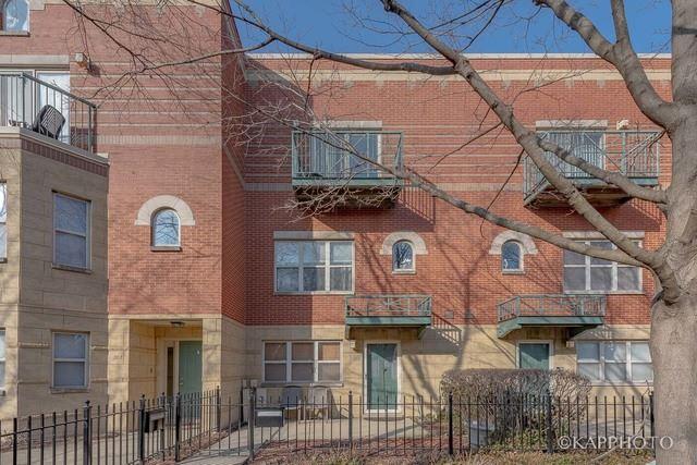 4530 S Woodlawn Avenue #203, Chicago, IL 60653 - #: 10648608