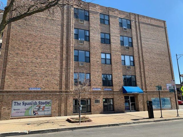 722 W Diversey Parkway #501, Chicago, IL 60614 - #: 10655608