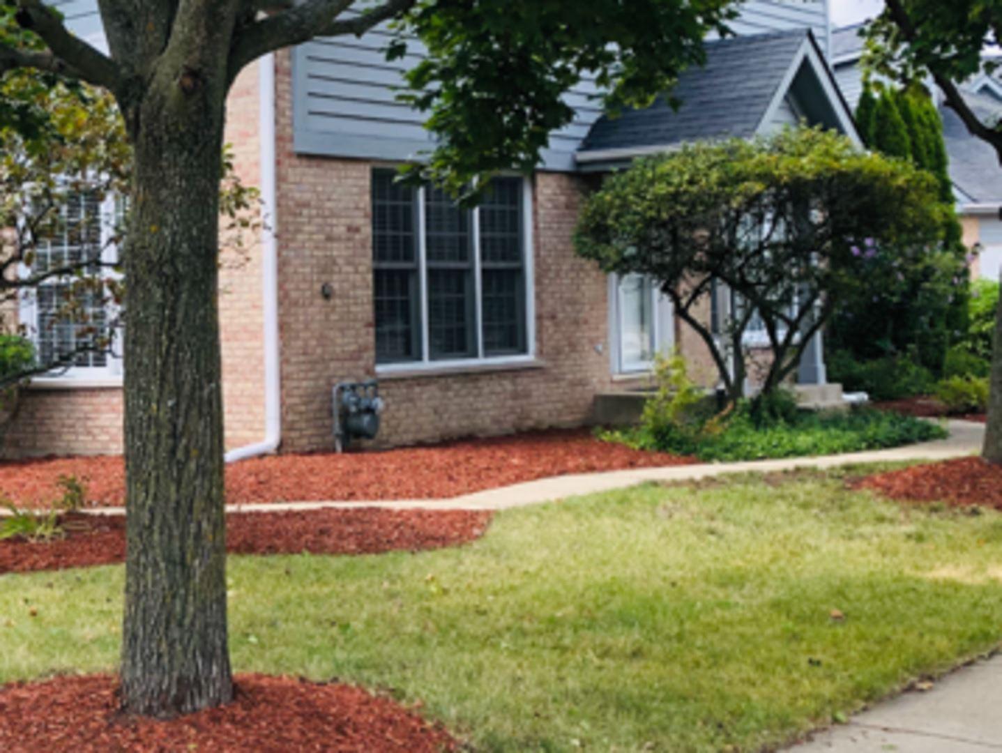 301 Lynwood Circle, Bloomingdale, IL 60108 - #: 10783608