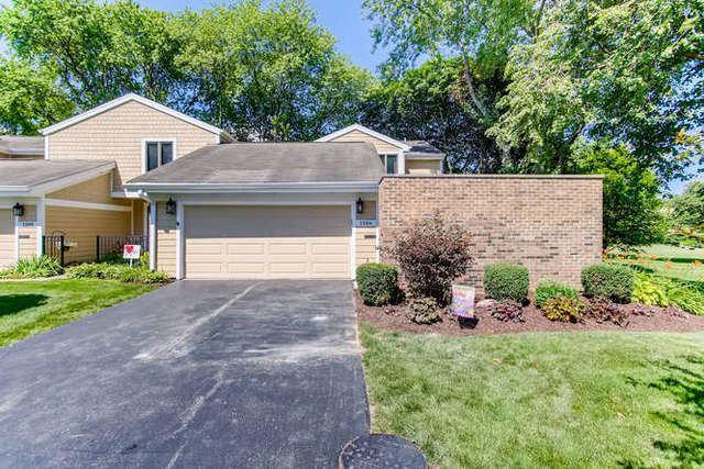 1586 Raven Hill Drive, Wheaton, IL 60189 - #: 10799608