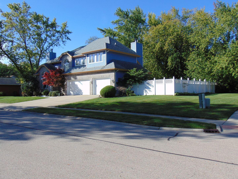 316 Quail Circle, Lindenhurst, IL 60046 - #: 11232608