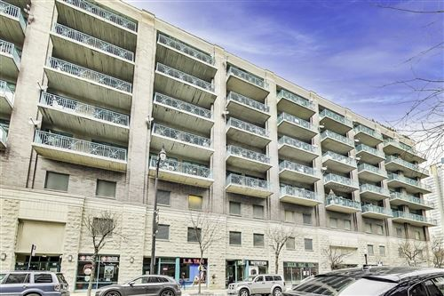Photo of 920 W Madison Street #905W, Chicago, IL 60607 (MLS # 10969609)