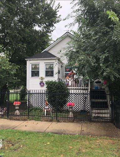 Photo of 7941 S NORMAL Avenue, Chicago, IL 60620 (MLS # 11242609)