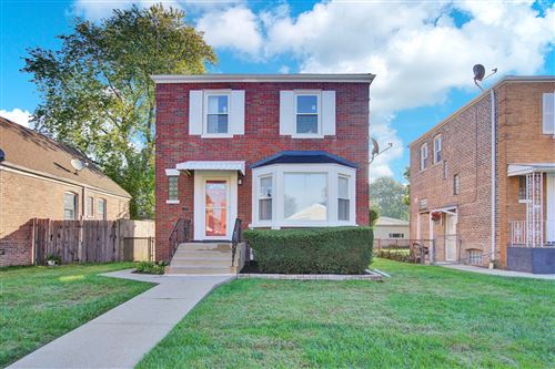 Photo of 10823 S Eberhart Avenue, Chicago, IL 60628 (MLS # 11247609)