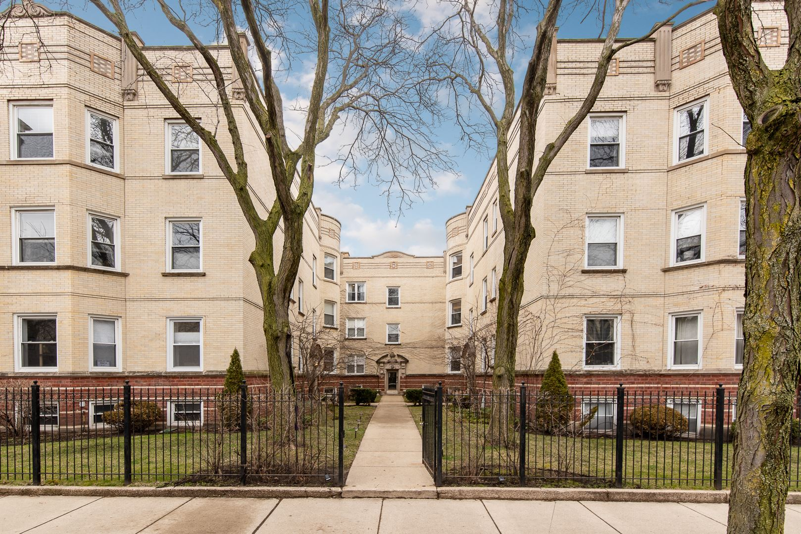 1440 W Carmen Avenue #1, Chicago, IL 60640 - #: 10661609