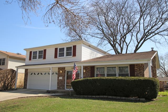 1523 S Highland Avenue, Arlington Heights, IL 60005 - #: 10684609