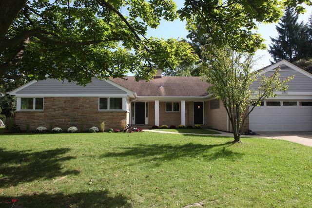 4050 Bunker Lane, Wilmette, IL 60091 - #: 10761609