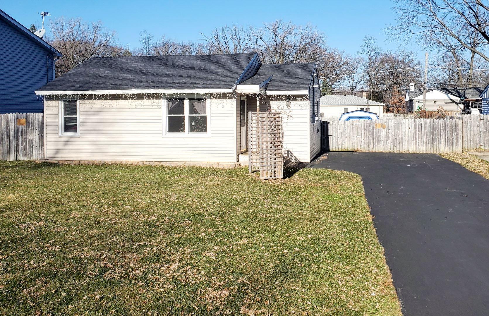 8710 Ramble Road, Wonder Lake, IL 60097 - #: 10950609