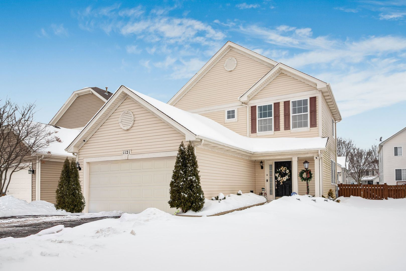 Photo of 1121 FAWNLILY Circle, Joliet, IL 60431 (MLS # 10997609)