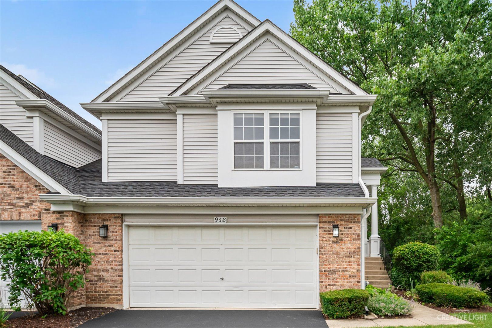 968 Ainsley Drive #0, West Chicago, IL 60185 - #: 11159609