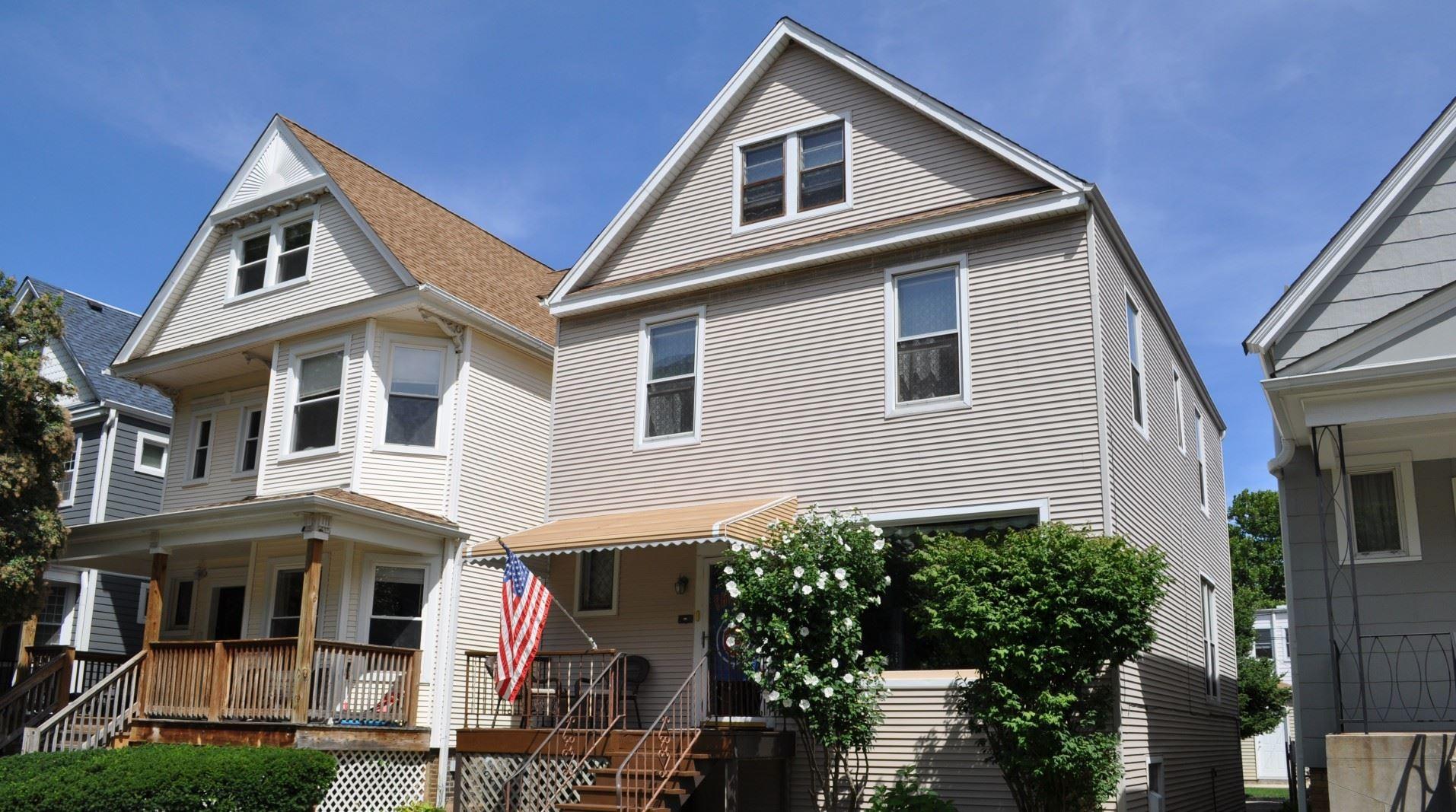 3933 N Leavitt Street, Chicago, IL 60618 - MLS#: 11219609