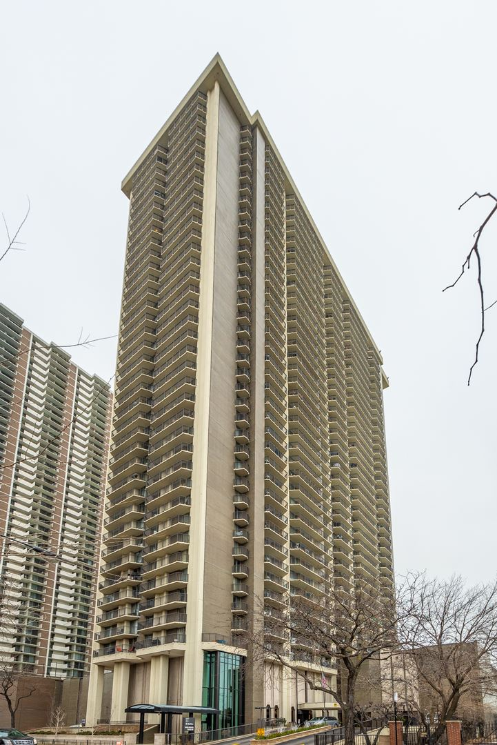 6007 N Sheridan Road #28D, Chicago, IL 60660 - #: 11244609