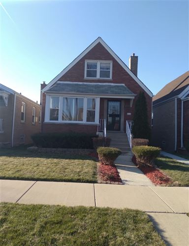 Photo of 8046 S Mozart Street, Chicago, IL 60652 (MLS # 10980610)