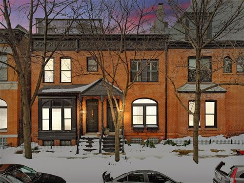 Photo of 204 W ST PAUL Avenue, Chicago, IL 60614 (MLS # 11007610)