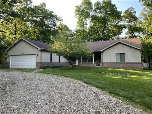 Photo of 443 Lake Thunderbird Drive, Putnam, IL 61560 (MLS # 11120610)