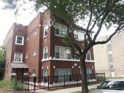 Photo of 5336 S Calumet Avenue, Chicago, IL 60615 (MLS # 11129610)