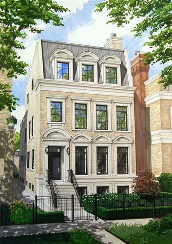 Photo of 3708 N Janssen Avenue, Chicago, IL 60613 (MLS # 11209610)
