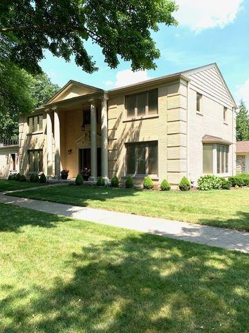 900 Franklin Avenue, River Forest, IL 60305 - #: 10625610