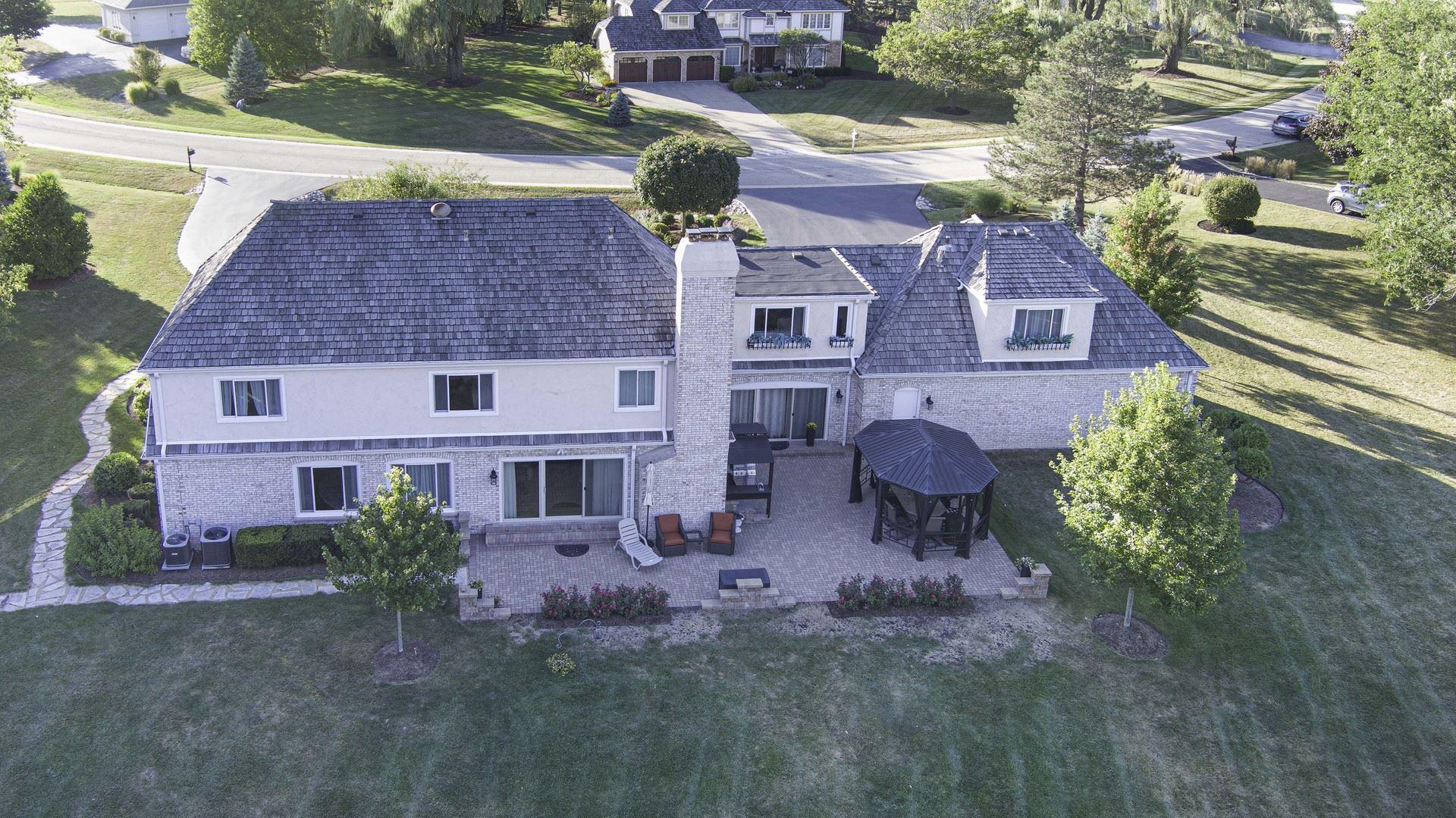 6 Oneida Lane, Hawthorn Woods, IL 60047 - #: 10650610
