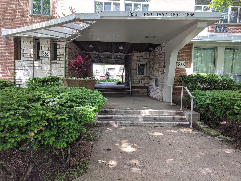 1860 Sherman Avenue #6-7NC, Evanston, IL 60201 - #: 10662610