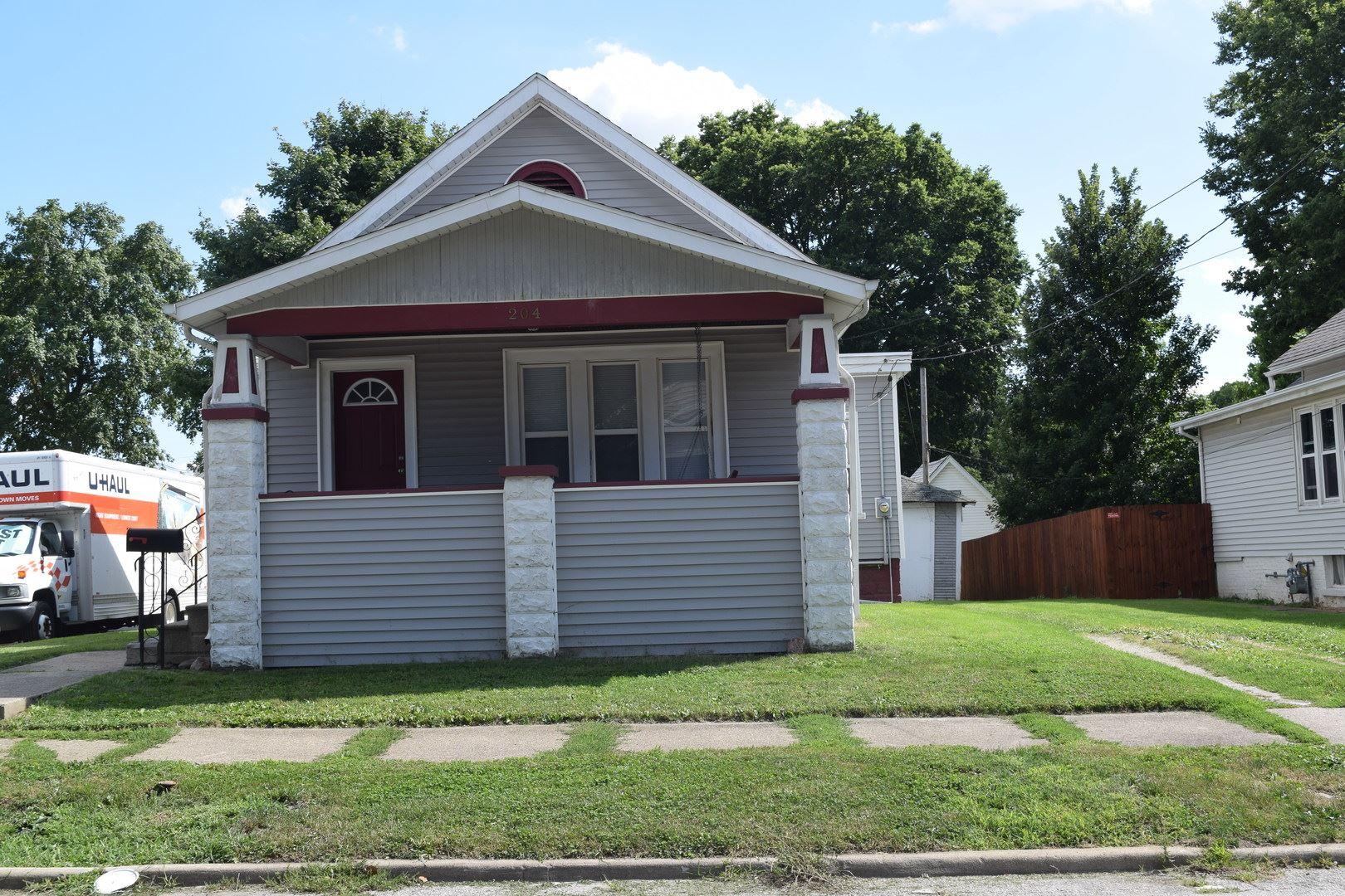 204 Union Street, Bloomington, IL 61701 - #: 10809610