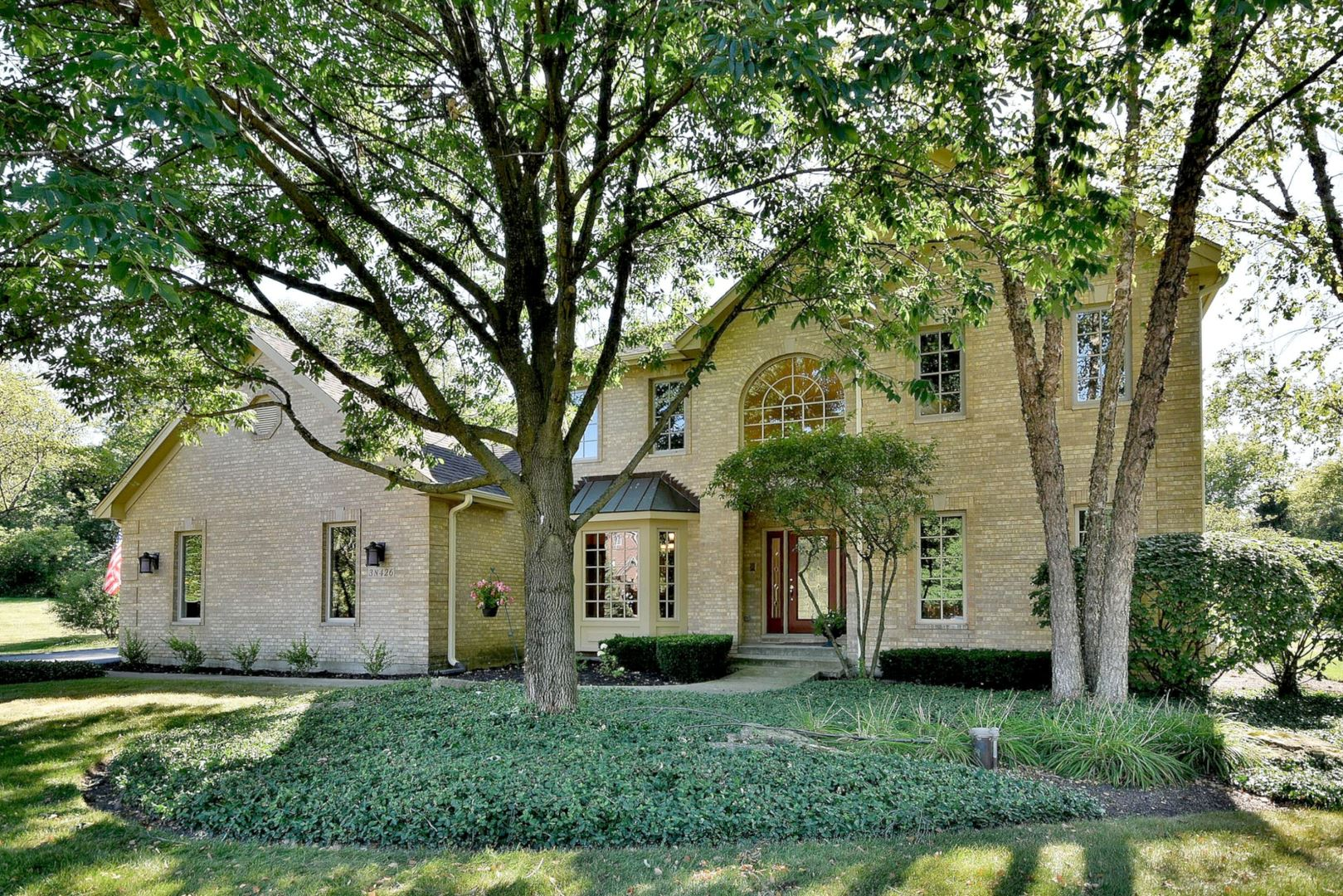 3N426 Hickory Knoll Lane, West Chicago, IL 60185 - #: 10817610
