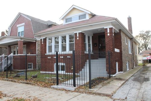 Photo of 8724 South LOOMIS Street, CHICAGO, IL 60620 (MLS # 10149611)