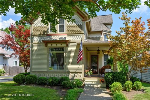 Photo of 123 Raymond Avenue, Barrington, IL 60010 (MLS # 10772611)