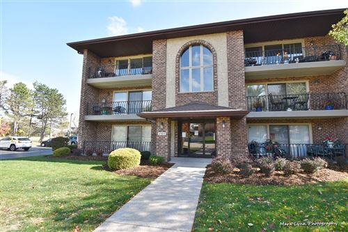 Photo of 7505 Sheridan Drive #1-2A, Willowbrook, IL 60527 (MLS # 10908611)
