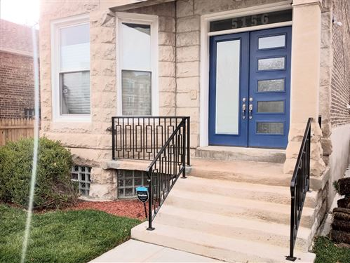 Tiny photo for 5156 S Wabash Avenue #3, Chicago, IL 60615 (MLS # 10944611)