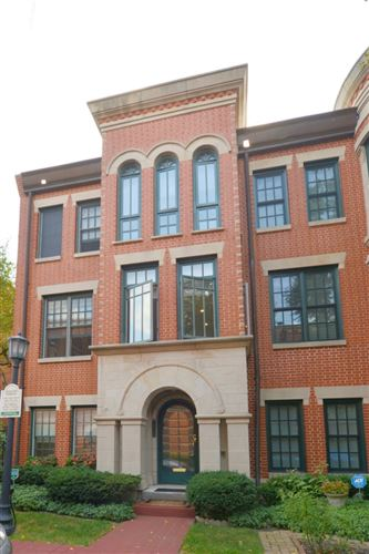 Photo of 2613 N Greenview Avenue, Chicago, IL 60614 (MLS # 11227611)