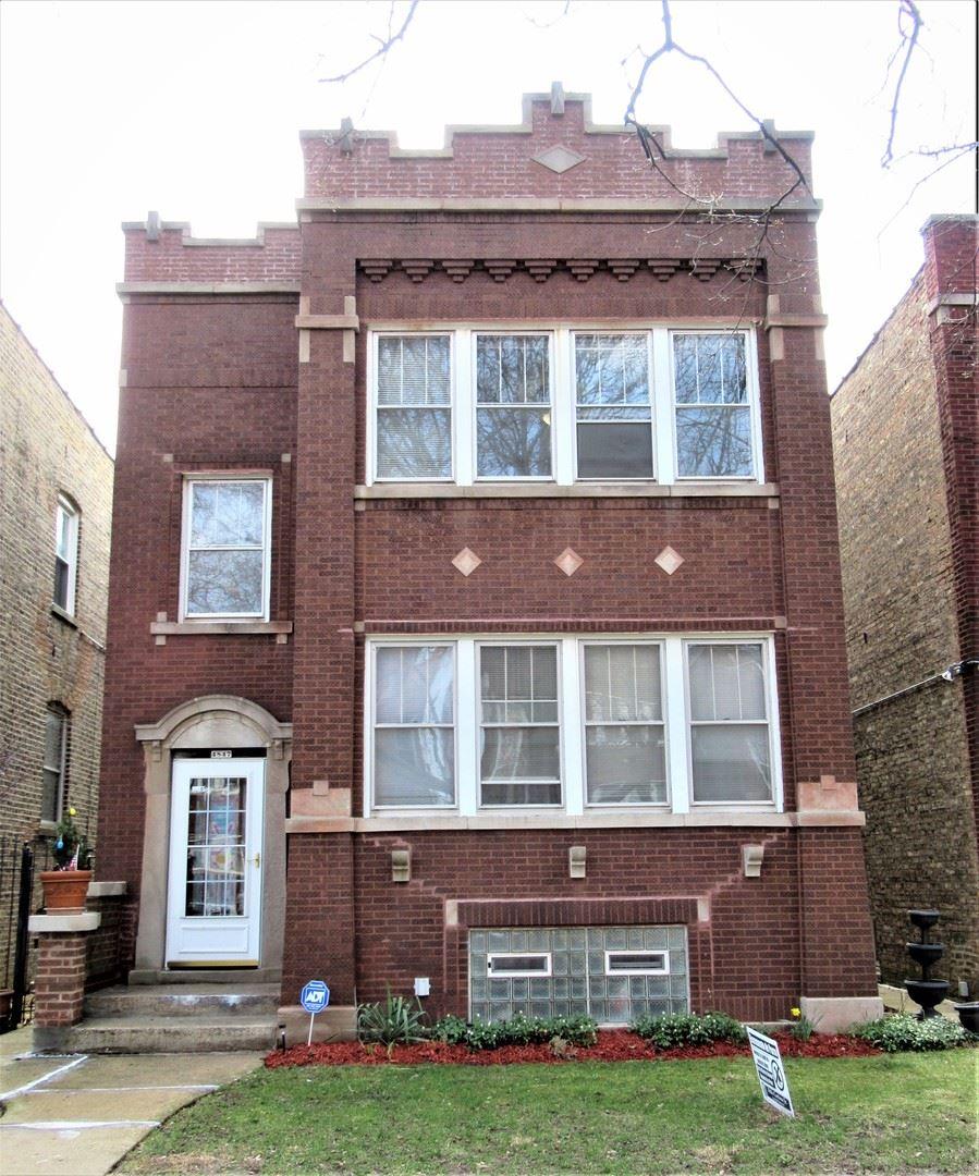 4847 W Nelson Street, Chicago, IL 60641 - #: 10685611