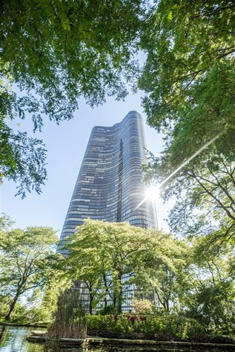 Photo of 505 N Lake Shore Drive #1112, Chicago, IL 60611 (MLS # 10701612)