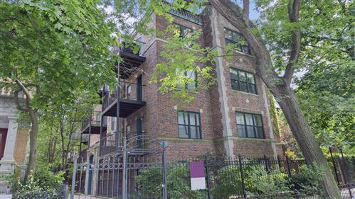 Photo of 625 W Arlington Place #2N, Chicago, IL 60614 (MLS # 10777612)