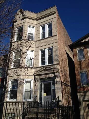 Photo of 1125 S Troy Street, Chicago, IL 60612 (MLS # 11060612)