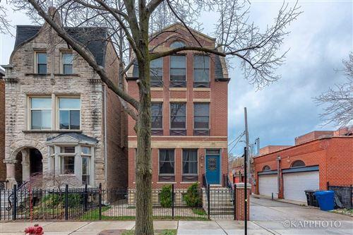 Photo of 218 S Laflin Street #102, Chicago, IL 60607 (MLS # 11120612)