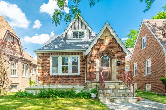 3305 N Rutherford Avenue, Chicago, IL 60634 - #: 10460612