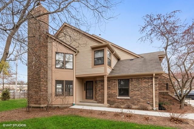 349 Willow Parkway, Buffalo Grove, IL 60089 - #: 10710612