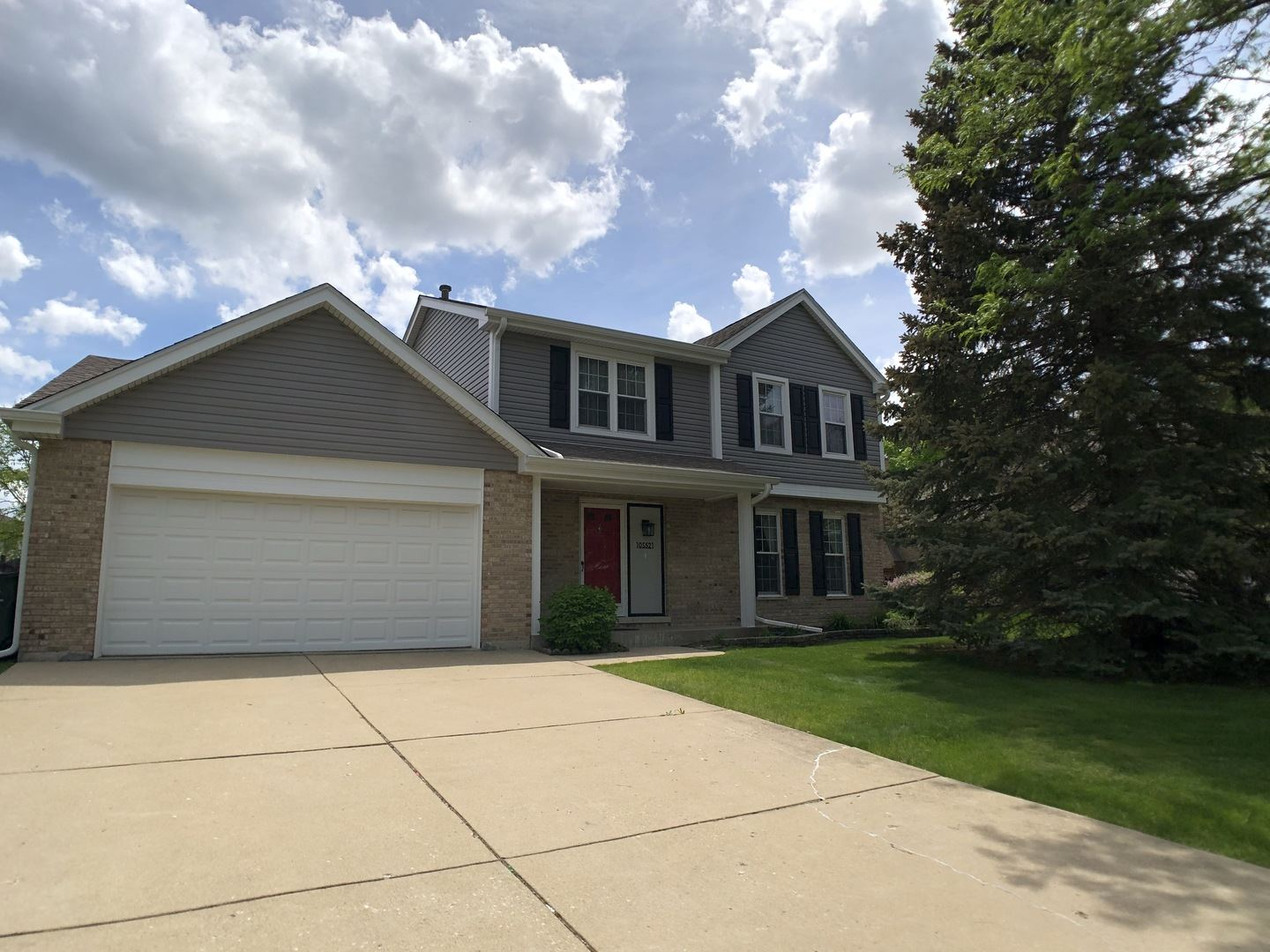10S521 Dunham Drive, Downers Grove, IL 60516 - #: 11095612