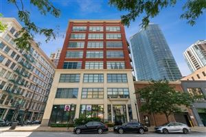 Photo of 1020 South WABASH Avenue #8E, CHICAGO, IL 60605 (MLS # 10474613)