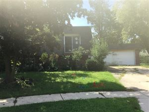 Photo of 7451 Flower Court, Hanover Park, IL 60133 (MLS # 10527613)