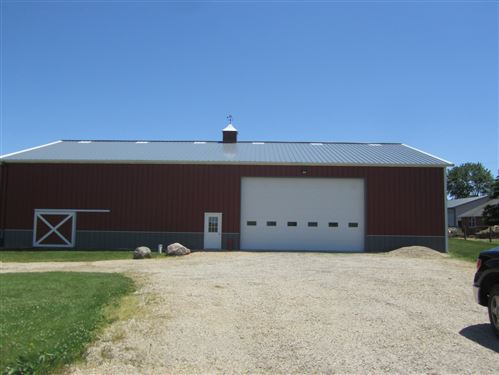 Photo of 3978 E 1553rd Road, Earlville, IL 60518 (MLS # 10745613)