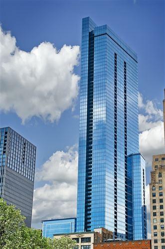 Photo of 60 E Monroe Street #5503, Chicago, IL 60603 (MLS # 10805613)