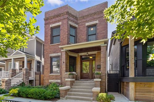 Photo of 2037 W Cuyler Avenue, Chicago, IL 60618 (MLS # 11005613)