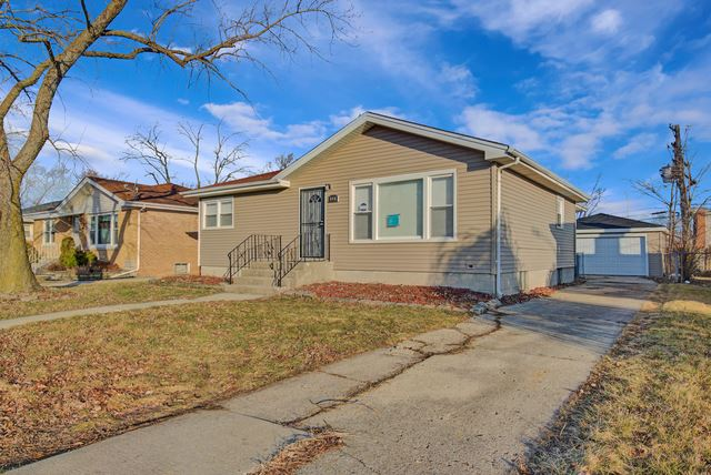 Photo for 664 East 162nd Place, South Holland, IL 60473 (MLS # 10631613)